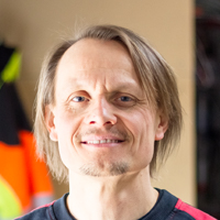 Henning Berner Rasmussen